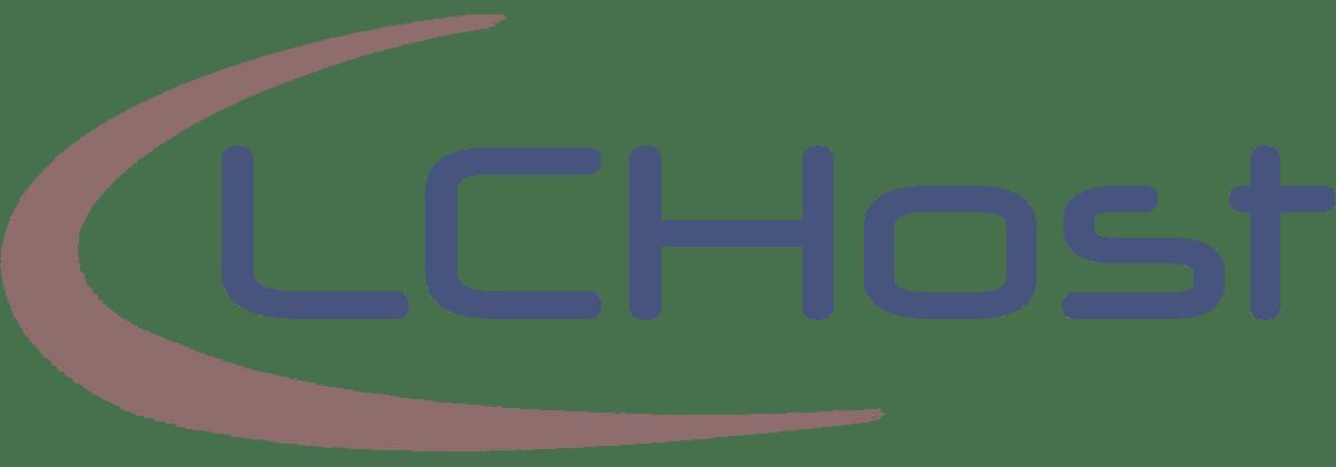 LCHost Logo